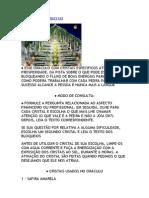 19436557 Oraculo Dos Cristais