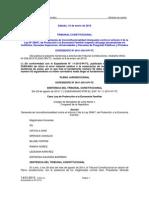 Sentencia 0011 2013 PI TC