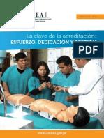 Boletín Aevances De4 La Acreditación - 2014