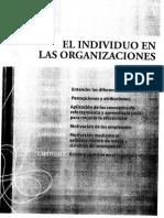 Cap 2 COMP ORGANIZACIONAL Entender Las Diferencias Hellriegel (1)