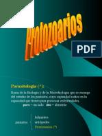Práctica 12. Protozoarios.pps