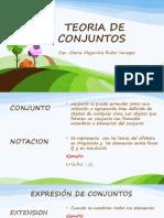 Teoria de Conjuntos y Proposiciones