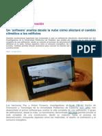 Un software analizará desde la nube como afectará el cambio climático a los edificios.pdf