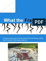 fracking ppt