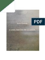 Isabel Santiago O Anel Nietzsche-Llansol