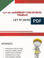 LEY-29783 Tema1