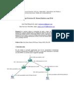 Redes de Computadoras IPV6