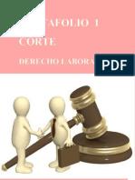 Portafolio 1 Corte