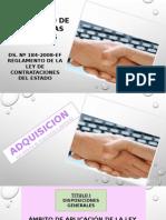 REGLAMENTO DE LAS COMPRAS ESTATALES.pptx