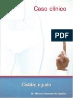 Caso Clinico Cistitis Aguda