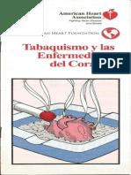 Tabaquismo Enfermedades Corazon