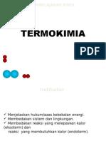 termokimia 1
