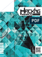Revista Hacking México #2