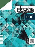 Revista Hacking México #2