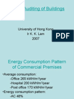 MEBS6016_KKLam_EnergyAudit