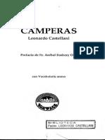 Camperas, de Leonardo Castellani