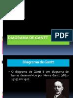 3 - Gantt