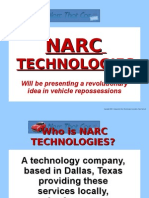 NARC Powerpoint Jan2010