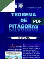 7. Teorema de Pitagoras