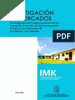 IMK Los Almendros II