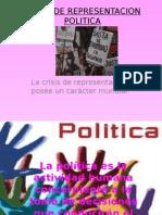 CRISIS DE REPRESENTACION POLITICA.pptx