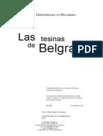 La ignorancia deliberada del Derecho Penal - Inés Sandro Sol.pdf