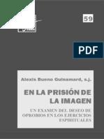 Eides 59, En la Prisión de la Imagen, Un Examen del Deseo... EE
