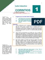 Estudio Inductivo de 2da Corintios