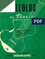 Villoldo-Lupo El Choclo