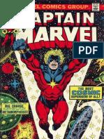 Captain Marvel 29 Vol 1