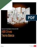 Conceptos Basicos Drives ABB