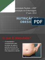 Nutrição Na Obesidade - Editado