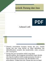 Karakteristik Barang dan Jasa.ppt