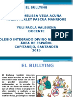EL BULLYING.pptx