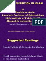 Digesti 091027 Prof Rusdi Islamic Perspective
