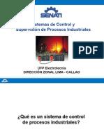Control y Supervision de Procesos Industriales - SENATI.ppt