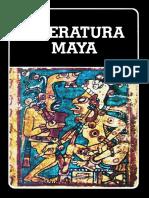 Literatura Maya