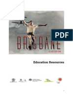 brisbane education resources