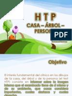 HTP. Presentación