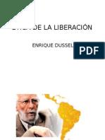 Etica de La Liberación