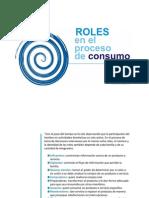 Roles de Consumo