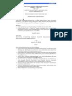 Peraturan Pemerintah Tahun 2012 012 12