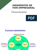 El Proceso Administrativo y La Toma de Decisioneshinojosa