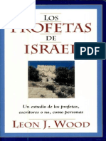 Profetas de Israel