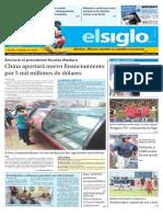 Edición Impresa 19-04-2015