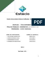 Trabalho de FISICA EXPERIMENTAL 2  ( Experiência - 01 )_10-04-2015.docx
