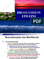 Drugs Used in Epilepsi