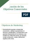 Objetivos-Comerciales