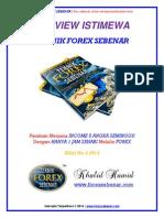 Mengenal Teknik Hedging Dalam Trading Forex