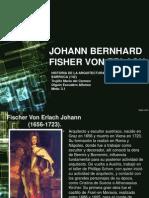 Ohann Bernhard Fisher Von Erlach